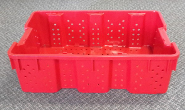 Berry Harvest Lugs – 30lb capacity