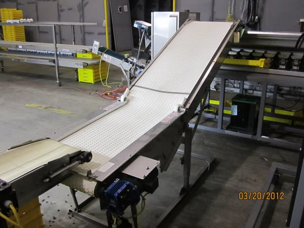 Blueberry Processing Line – Complete Line